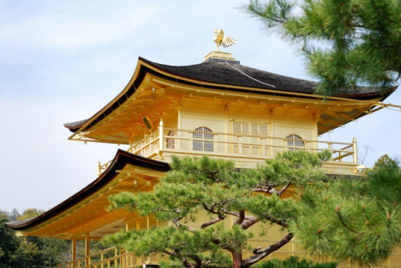 Visiting Kyoto's Top Attractions